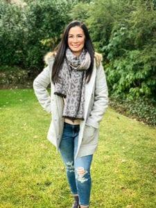 Stylish Winter Wear