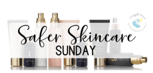 Safer Skincare Sunday – Let's Give 'em Lip!