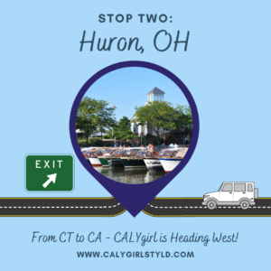 Read more about the article Second Stop: Huron, Ohio