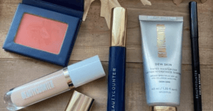 Safer Skincare Sunday – Five Easy Products To Achieve  Fresh Fall Beauty