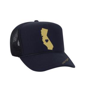 CALYgirl Trucker Hat