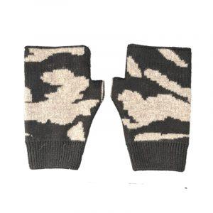 Fingerless Gloves (Girl's)