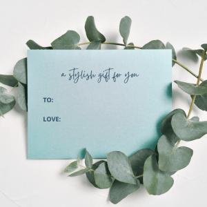 STYLD BOX Gift Certificate