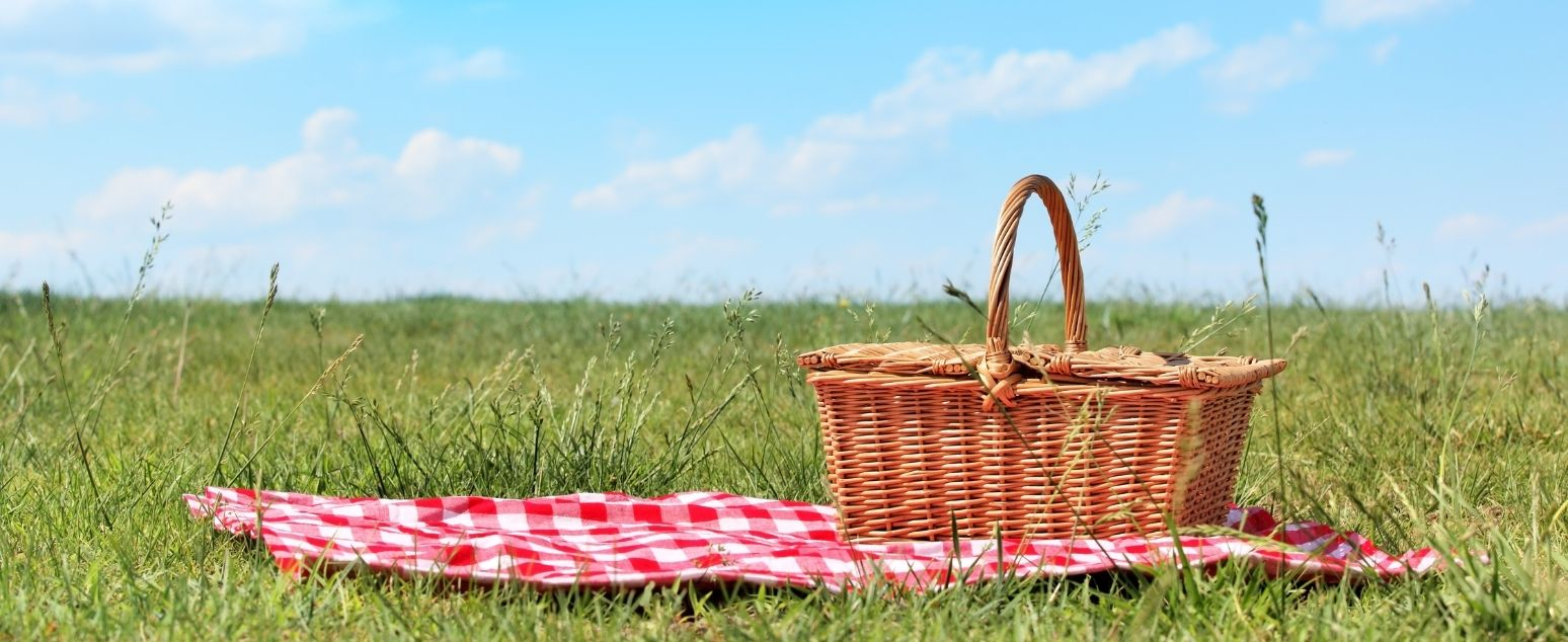 Summer Picnic To Go