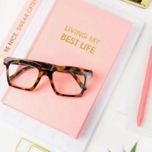 Encouragement Journals