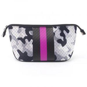 Camo Cosmetic Bag (Small)